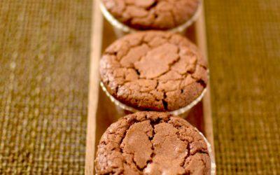 Seasonal Recipe – Chocolate Walnut Brownies