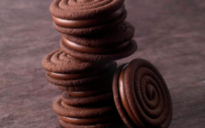 Featured Recipe – Chocolate Vienesse Whirls