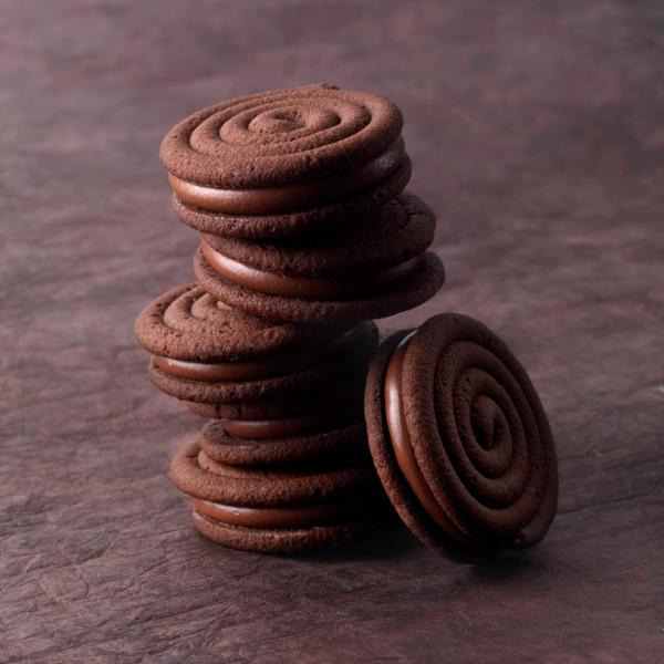 Featured Recipe – Chocolate Vienesse Whirls