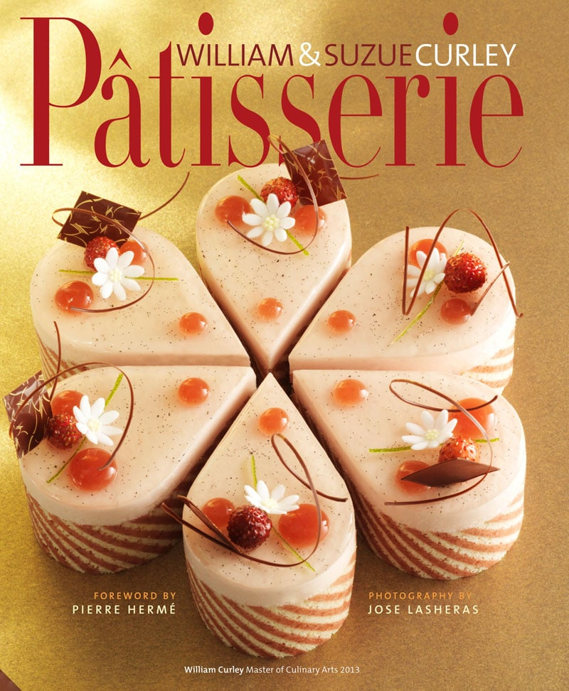 'Patisserie' book page 92