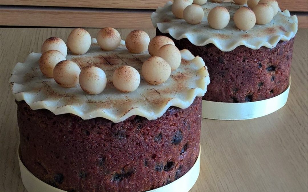 Seasonal Recipe – Easter Simnel Cake