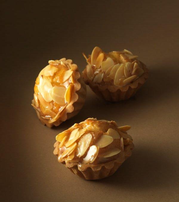 Seasonal Recipe – Bakewell Tart