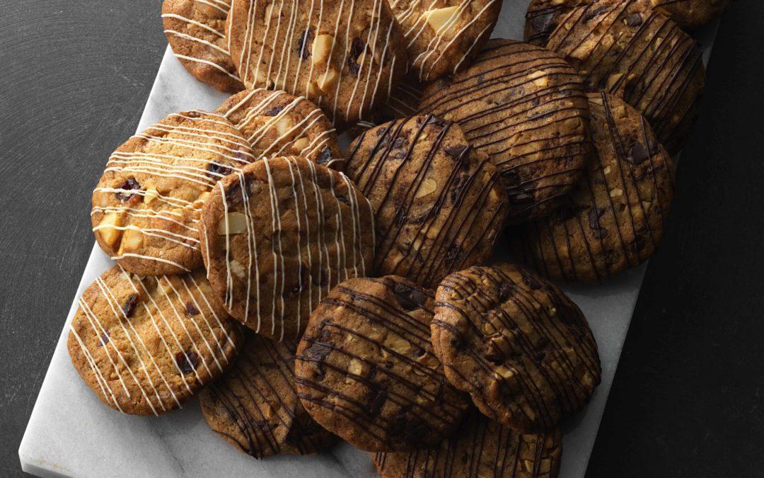 Seasonal Recipe – Cookies